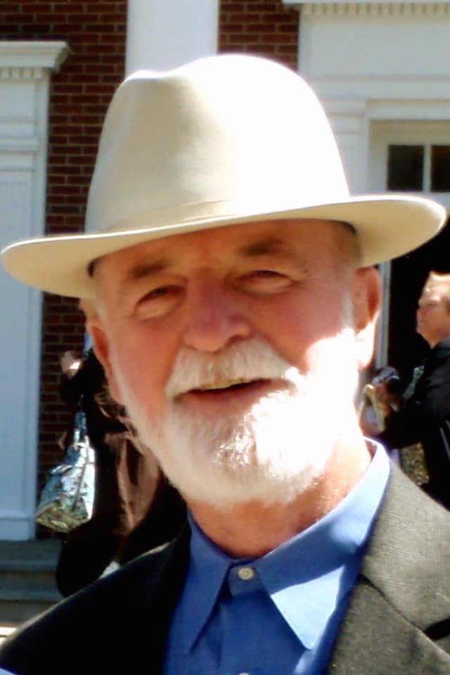 James J. Henderson, Sr.