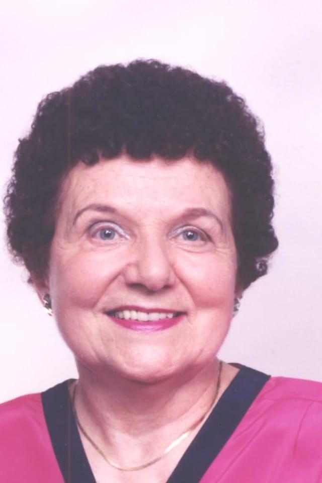 Elsie Terzian