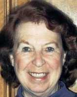 Muriel Burleigh
