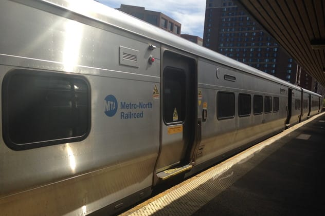 Metro-North is holding an Informal Customer Forum in Stamford in April.