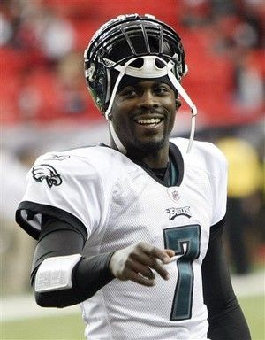 The New York Jets and newly signed quarterback Michael Vick are being criticized by PETA for Vick's treatment of dogs.