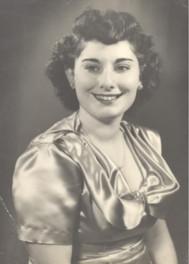 Lucille M. Carpo