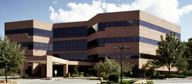 Cushman & Wakefield transacted 35,000 square feet of renewals and expansions in 2013 at 40 Cross Street, the 68,720-square-foot landmark medical facility in Norwalk.