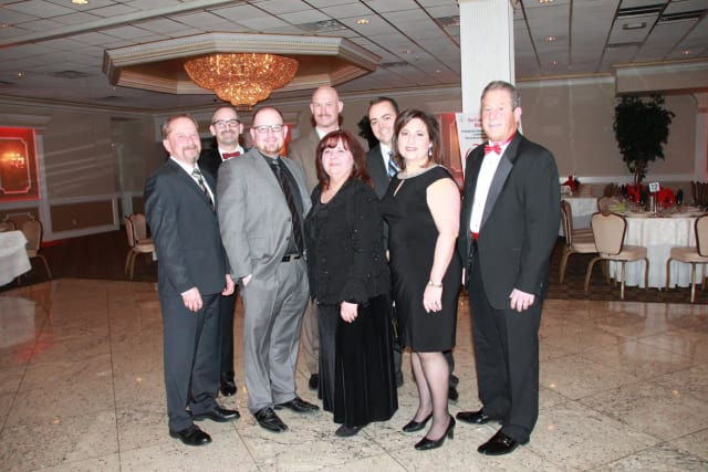 Supporters raised $40,000 for the Lakeland Education Foundation. Honored were Jim Rathschmidt and The Unfunded Mandate Band, including Chris Cummings, Chris Ruggiero, Troy Payson, Rob Bergmann, George Stone, Elizabeth Pezzulo and Theresa Wilkowski.