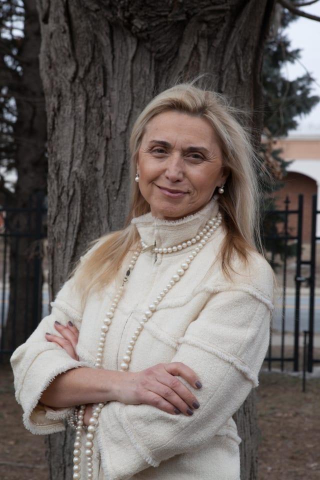 Sylvia Spitalnick