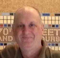 Leonard Weissman of Tarrytown.