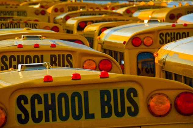 Requests for transportation for Eastchester students to private schools for the 2014-15 year are due on Tuesday, April 1.