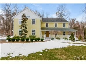 4321 Black Rock Turnpike, Fairfield