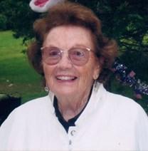 Eileen Waterbury Burke