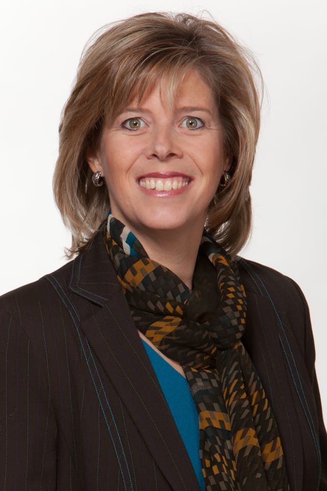 State Rep. Kim Fawcett of Fairfield will lead a workshop for parents of children with developmental disabilities.
