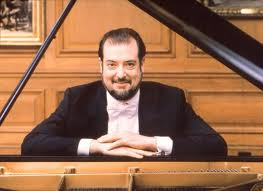 Garrick Ohlsson turns 66 on Tuesday.