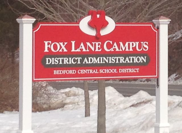 State funds will allow the Bedford Central School District to restore Fox Lane High School's substance abuse counselor.