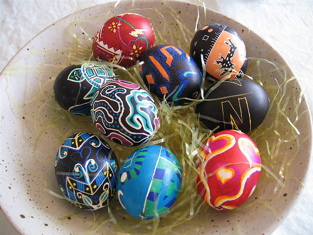 Norwalk's Stepping Stones Museum for Children's Egg-stravaganza is April 19.