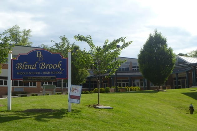 Blind Brook High School and Christ Church in Rye will host a program Thursday, April 3, and Friday, April 4, to help the modern dad.