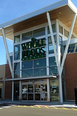 Whole Foods Market: Westport is supporting Wilton Go Green on Tuesday, April 8.