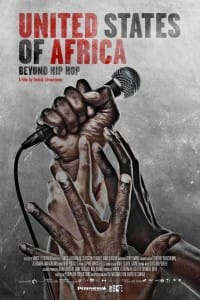 "A screening of ""The United States of Africa"" will be shown at the Francophone African Cinema Conference at College of New Rochelle."