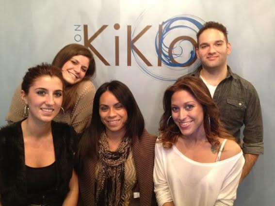 """Salon Kiklo in New Canaan will host """"Cuts For a Cause"""" to support Kids Helping Kids in May."""