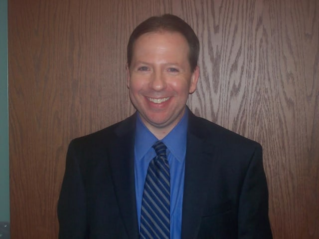 John Schuster was recently appointed administrator of Meadowview Assisted Living in Mount Vernon.