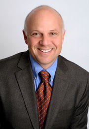 Dr. Keith Overland, DC, CCSP, lives in Wilton and practices chiropractic medicine in Norwalk.