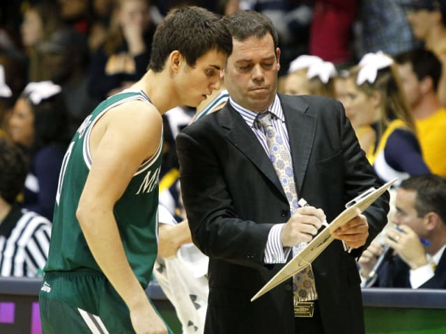 Manhattan College will reinstate White Plains' Steve Masiello as the men's basketball head coach once Masiello has finished his undergraduate degree from the University of Kentucky.