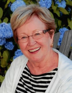 Kathryn Luff