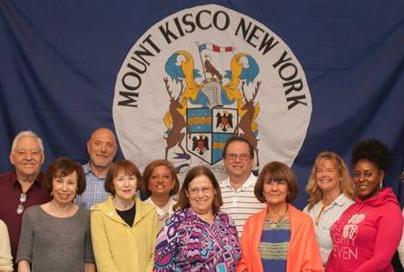 Mount Kisco Partners in Prevention
