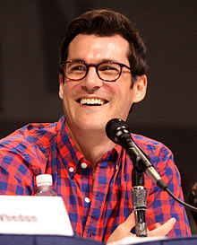 Sean Maher turns 39 on Wednesday.