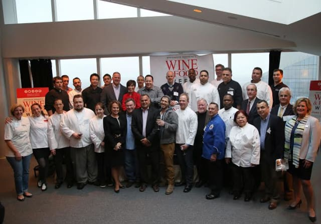 Westchester Magazine's food and wine week will feature new events from Tuesday, June 3, through Sunday, June 8.