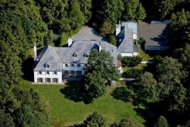 Heiress Huguette Clark, purchased the nine-bedroom, eight-bathroom mansion in 1951.