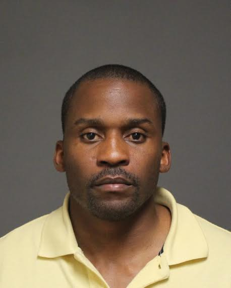 Fairfield police charged Antoine Land, 40, of Copiaque, N.Y., with being a fugitive from justice and held him overnight on $250,000 bond.