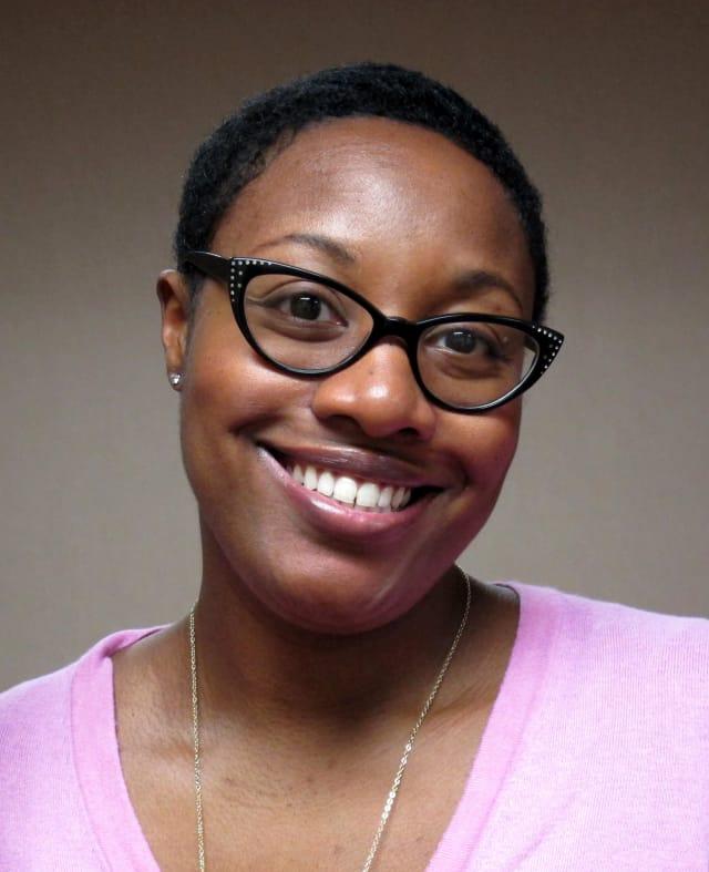 Dr. Jilliann Elliott