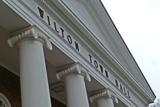 The Wilton Board of Selectmen approved a mutual aid package that could include six neighboring towns.