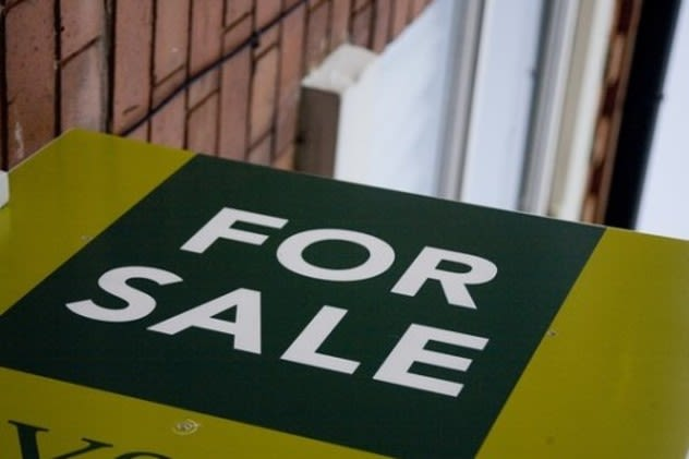 First quarter real estate sales remained brisk in the first quarter of 2014, but sales could slow for the rest of the year.