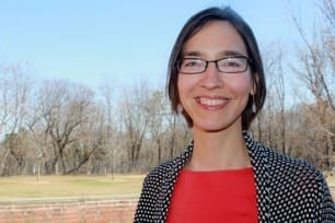 Greenwich's Deanna Novak has been named the Director of Youth Education at the Garden Education Center.