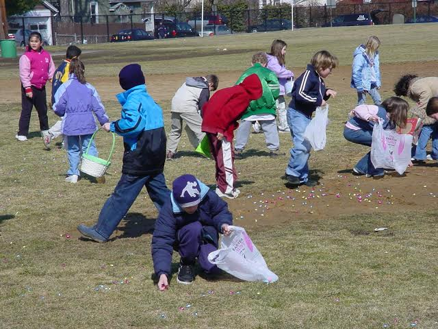 Dobbs Ferry will host its annual Spring Egg Hunt on Saturday, April 19.
