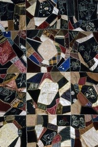 The Danbury Museum & Historical Society will host a Wine with Friends exhibit preview on Thursday, April 24 prior to the museum's upcoming quilt exhibit.