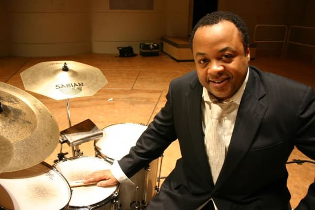 "Jazz drummer Jeff ""Tain Watts"" is coming to Danbury on Friday, April 25 to perform in the 19th annual Western Connecticut State University Jazz Fest."