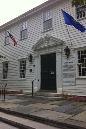 The Town of Fairfield is participating in the State's Neighborhood Assistance Act program.