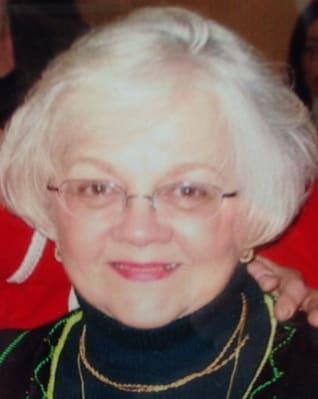 Joan Elizabeth O'Hagan