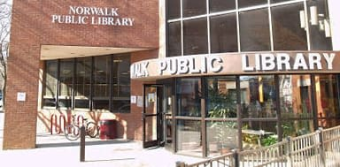 The Norwalk Main Library will host a children's book sale on Thursday, May 1.