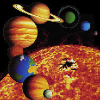 The Stamford Museum and Nature Center will host a planetarium show on Sunday, April 27.