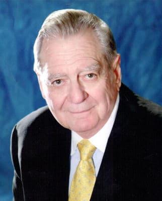 George T. Erbe