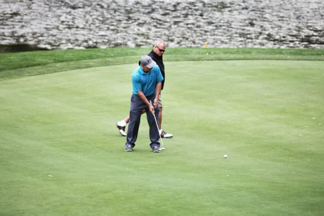 Registration for the 2014 Children's Charity Golf Tournament is now open.