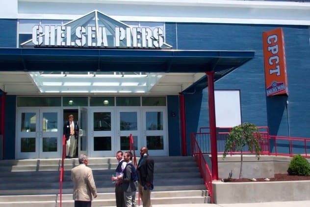 Chelsea Piers will host a seminar for high school athletes about the college recruiting process on Tuesday, April 29.