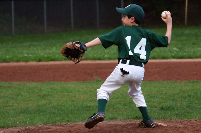 The Bedford Pound Ridge Baseball Association will hold its opening day on Saturday, April 26.
