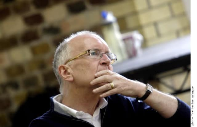 Acclaimed director John Doyle will visit Pace University's New York City campus for an afternoon with students and faculty.