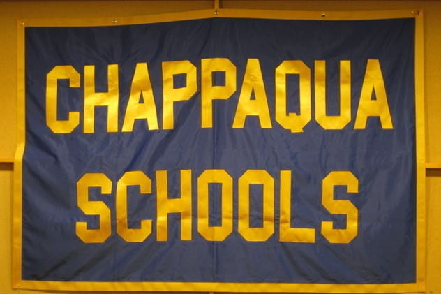 Victoria Tipp and Karen Visser are unopposed in their re-election bids for Chappaqua school board.