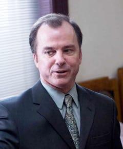 Michael Raymond O'Keefe, turns 59 on Thursday.