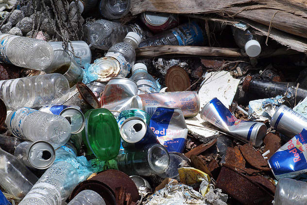 Briarcliff Manor will host the annual Stash the Trash event on Saturday, April 26.