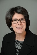 Pace University professor Betsy Bush will be the moderator of the event on funding in nonprofits and social enterprises.